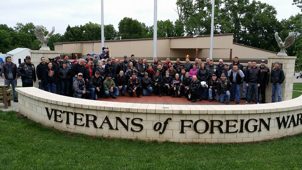 Veterans of Foreign Wars Memorial