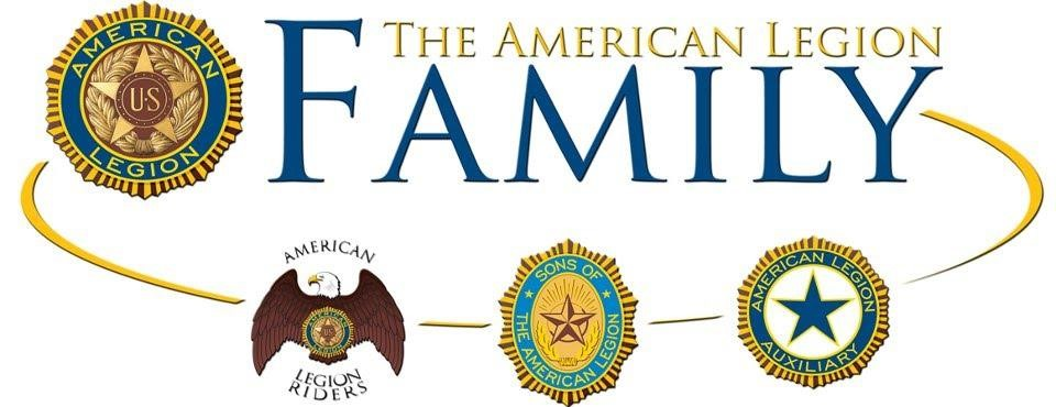 The American Legion Family