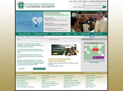 United States Conference of Catholic Bishops