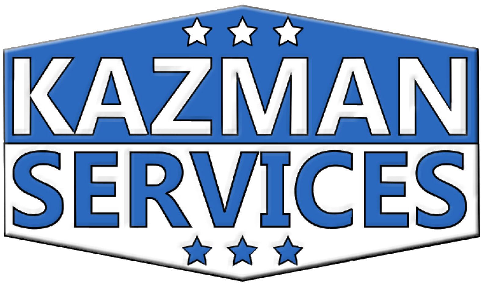 Kazman Services