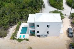 Gracehaven Villa  - new build vacation villa rental  in Turks and Caicos  in 2020