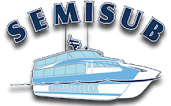 SemiSub Honolulu