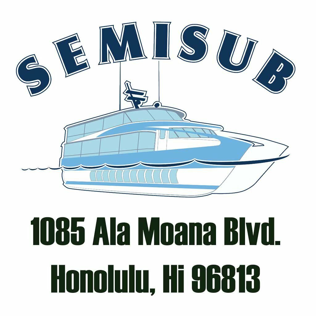 SemiSub Hawaii