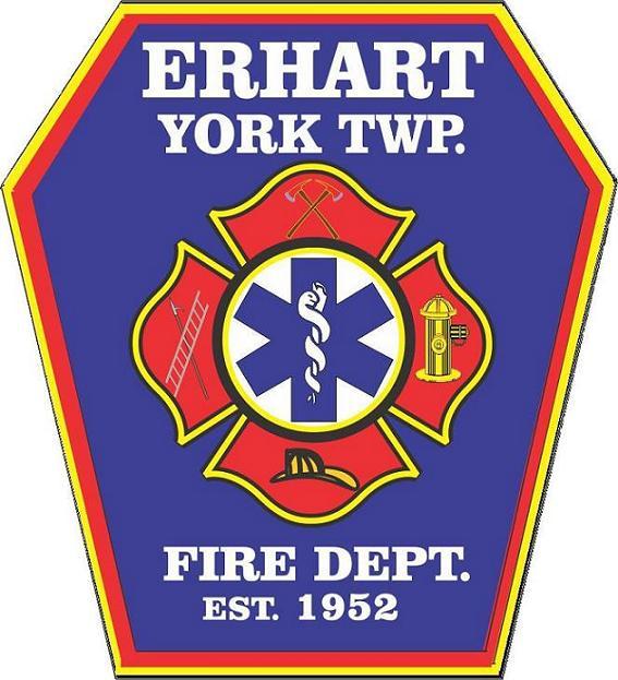Erhart/York Twp Fire Department
