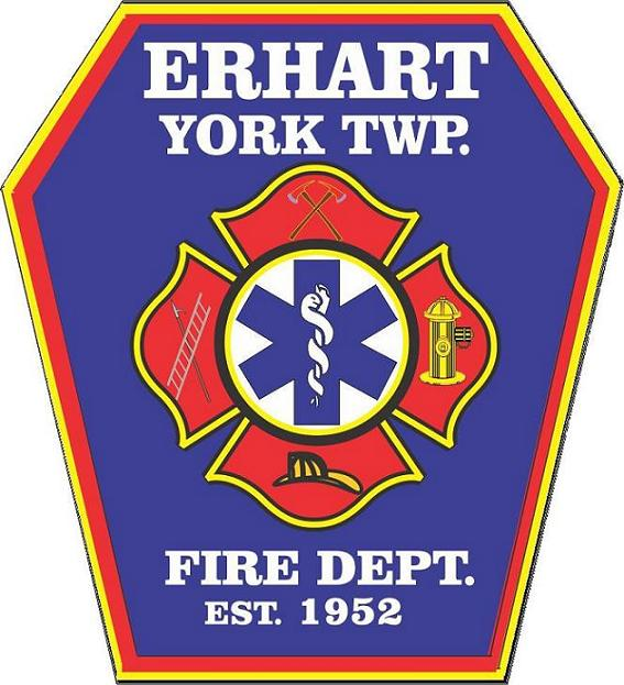 Erhart/York Twp Fire Department
