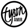 TYSON AMIR-OFFICIAL LOGO-FOOTER