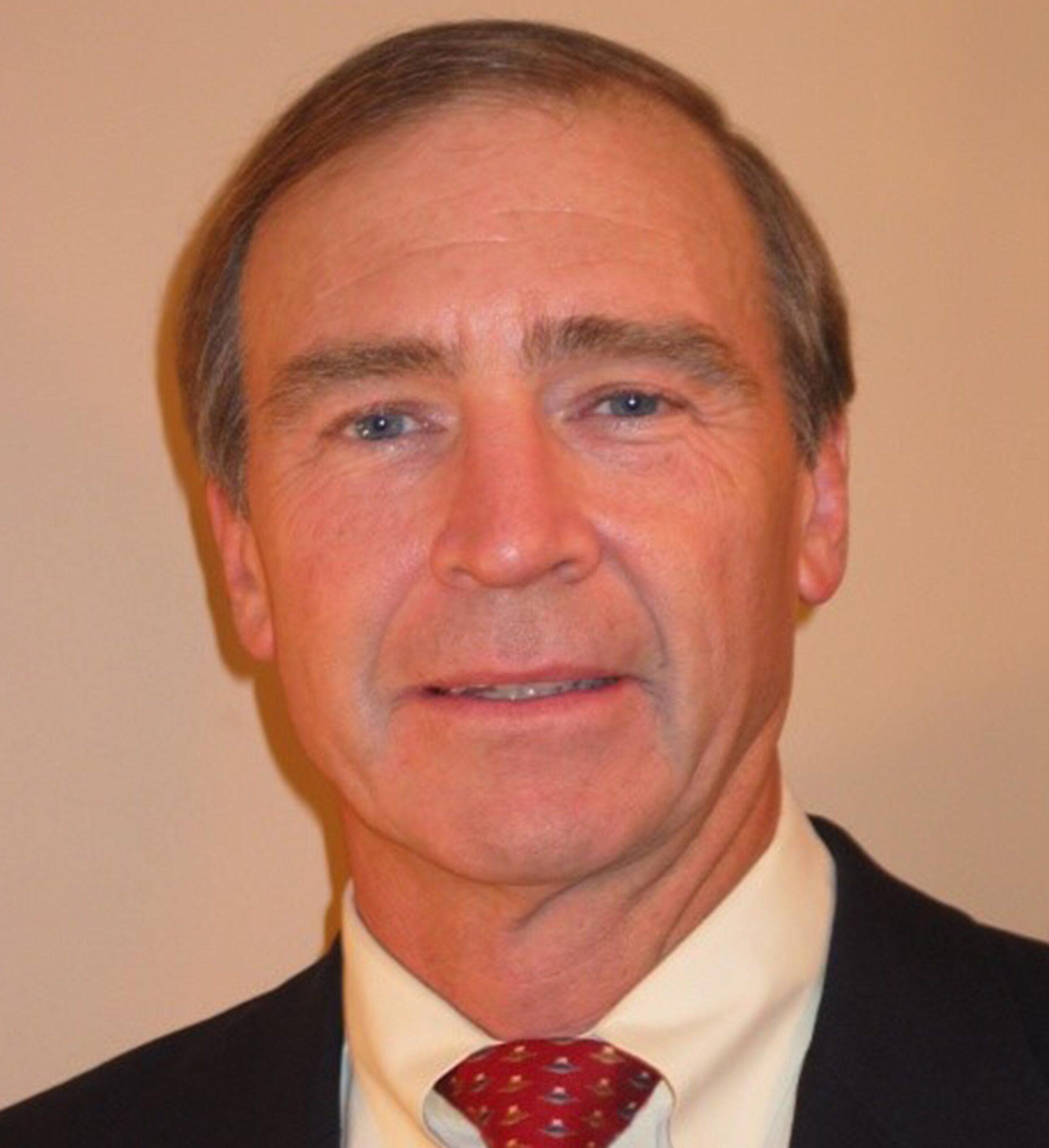 Paul Church, M.D.