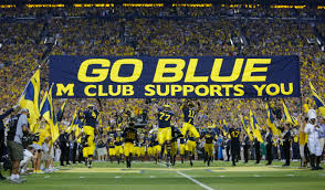 University of Michigan Football Parking : Tailgate Parking Ann Arbor
