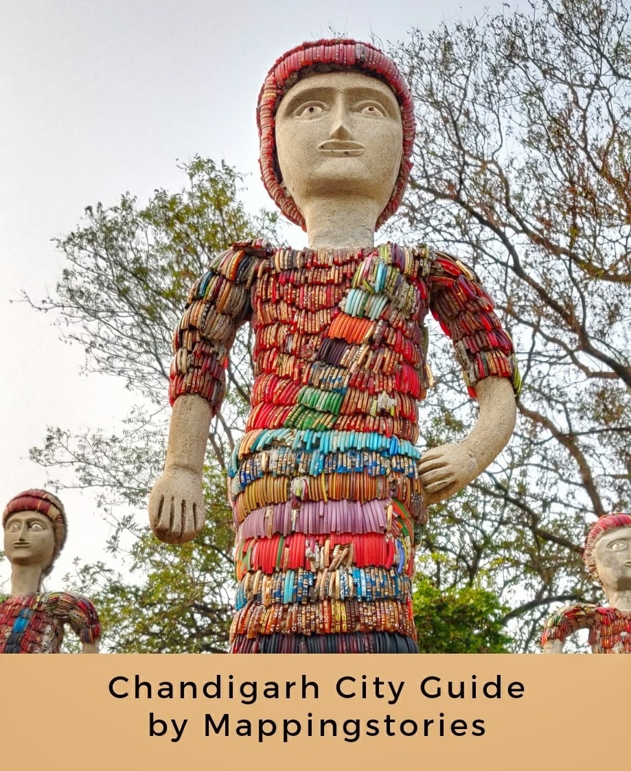 Chandigarh city guide