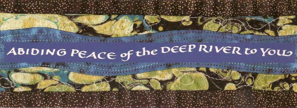 Abiding Peace card01