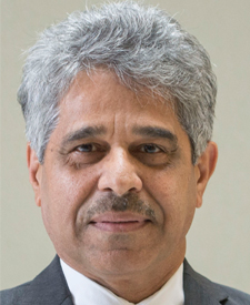 Dr. Javad Mostaghimi
