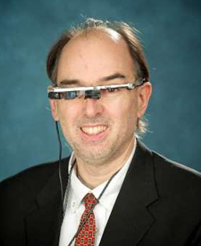 Dr. Steve Mann