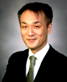 Dr. Takashi Kuboki