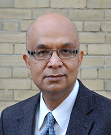Dr. Sanjeev Chandra
