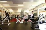 Main Gym Floor