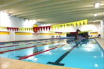 Olympic Indoor Pool
