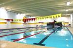 Olympic Indoor Pool