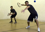 Racquetball Courts