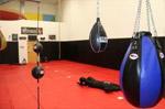 Cross Training Fitness Room