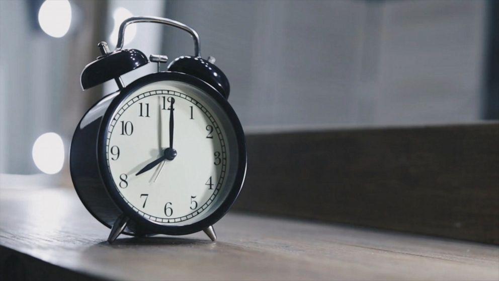 Saat Kaç?
