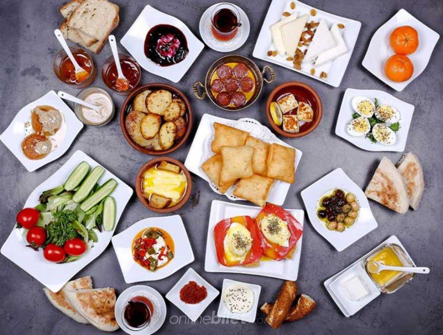 Kahvaltı Vakti