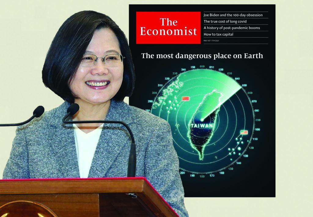Tayvan dünyanın en tehlikeli yeri mi?