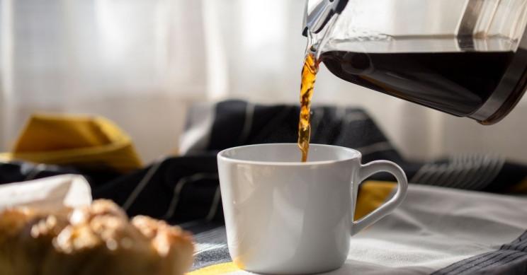 Çok kahve içmek yaşlandırıyor