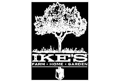 Ikes Logo