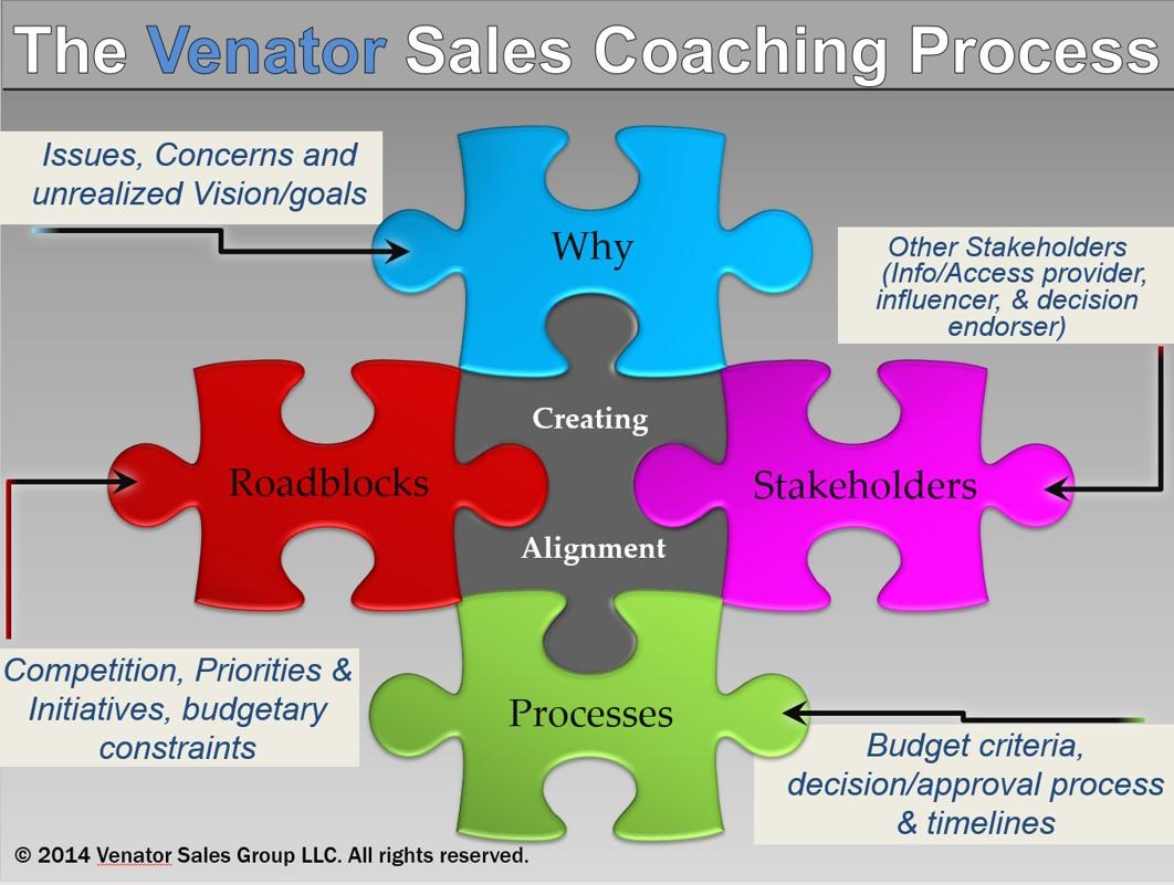 VSG sales process