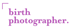 Birth Photographer by Lacey Barratt logo 2020 Birth Photography Image Competition Sponsor