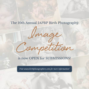2020 Birth Photography Image Competition