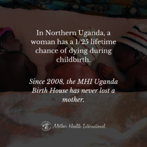 Mother Health International Nonprofit Benefitting from IAPBP Image Competition