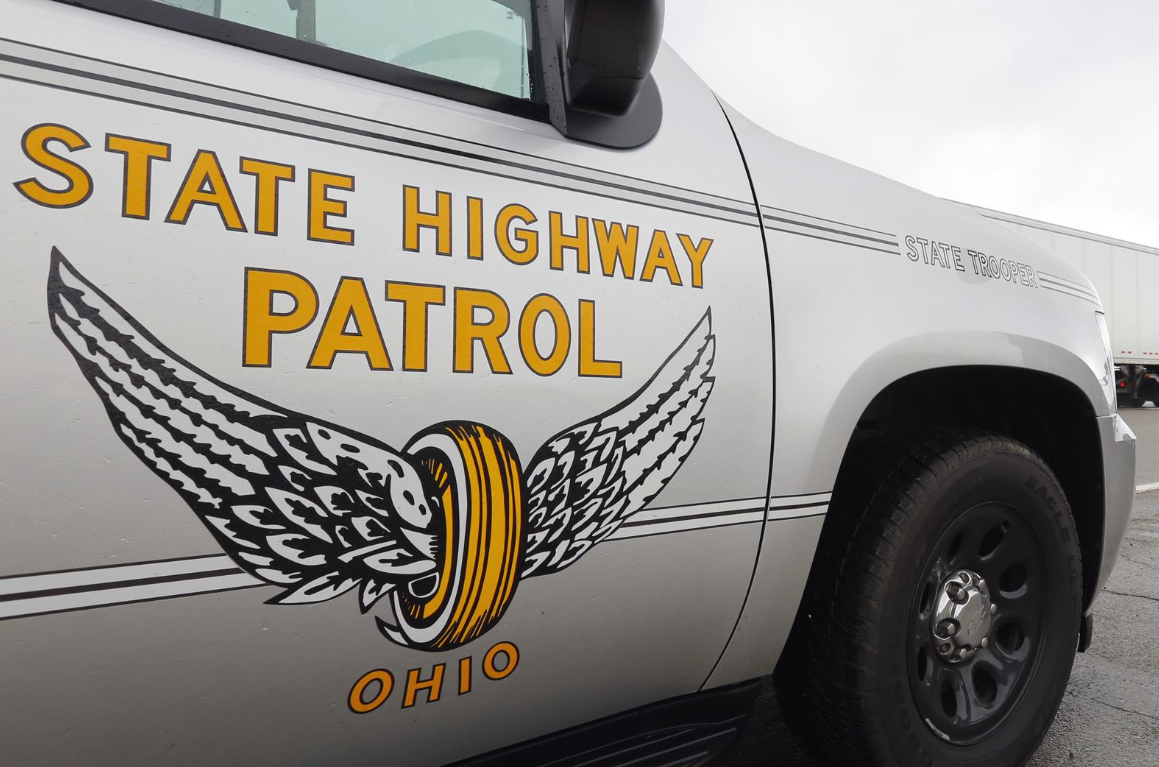 "Here is What the Ohio Highway Patrol has to Say About ""Essential Travel"" in Ohio"