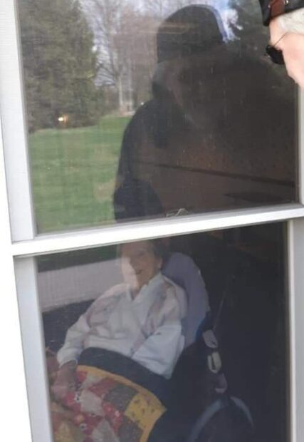 Ohio Elder Abuse Day Tarnished by Governor's Nursing Home COVID-19 Crisis
