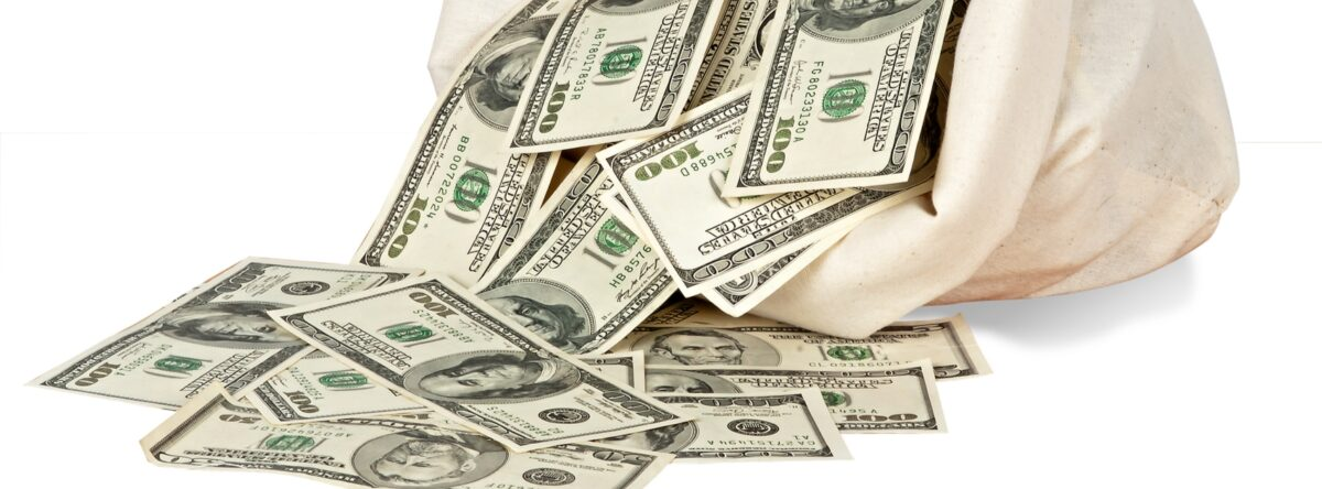 Ohio Democratic Party takes $337,867 in Relief Funds from Taxpayers Impacted by COVID-19