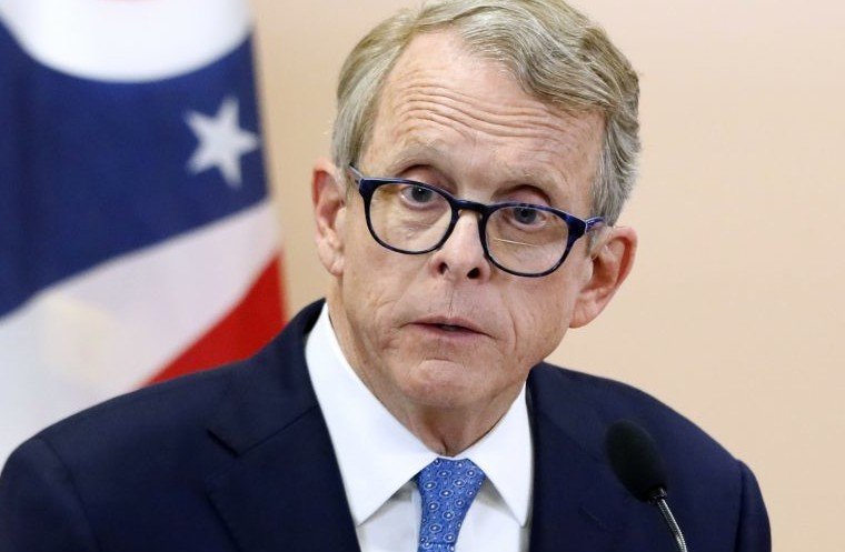 Initial Steps Taken by Ohio House to Remove Gov. Mike DeWine