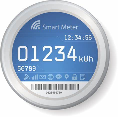 """If you have a """"smart meter"""" installed, there are some things you should know"""