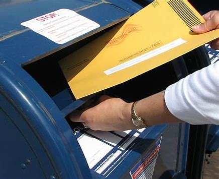 Every Registered Ohio Voter to Receive an Absentee Ballot Application