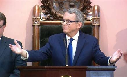 What is being done to Stop DeWine's One-Man-Rulership of Ohio?