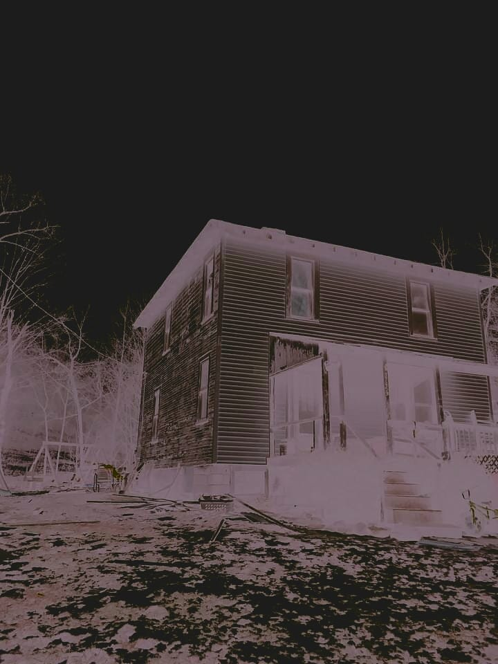 Paranormal Team Filming Live in Egypt Valley, Ohio, on Halloween Night
