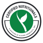 Certified Nutritionals Logo