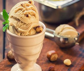 GOS can be used as a food additive for ice cream.