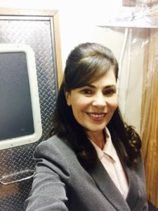 Janet Reno's Secretary