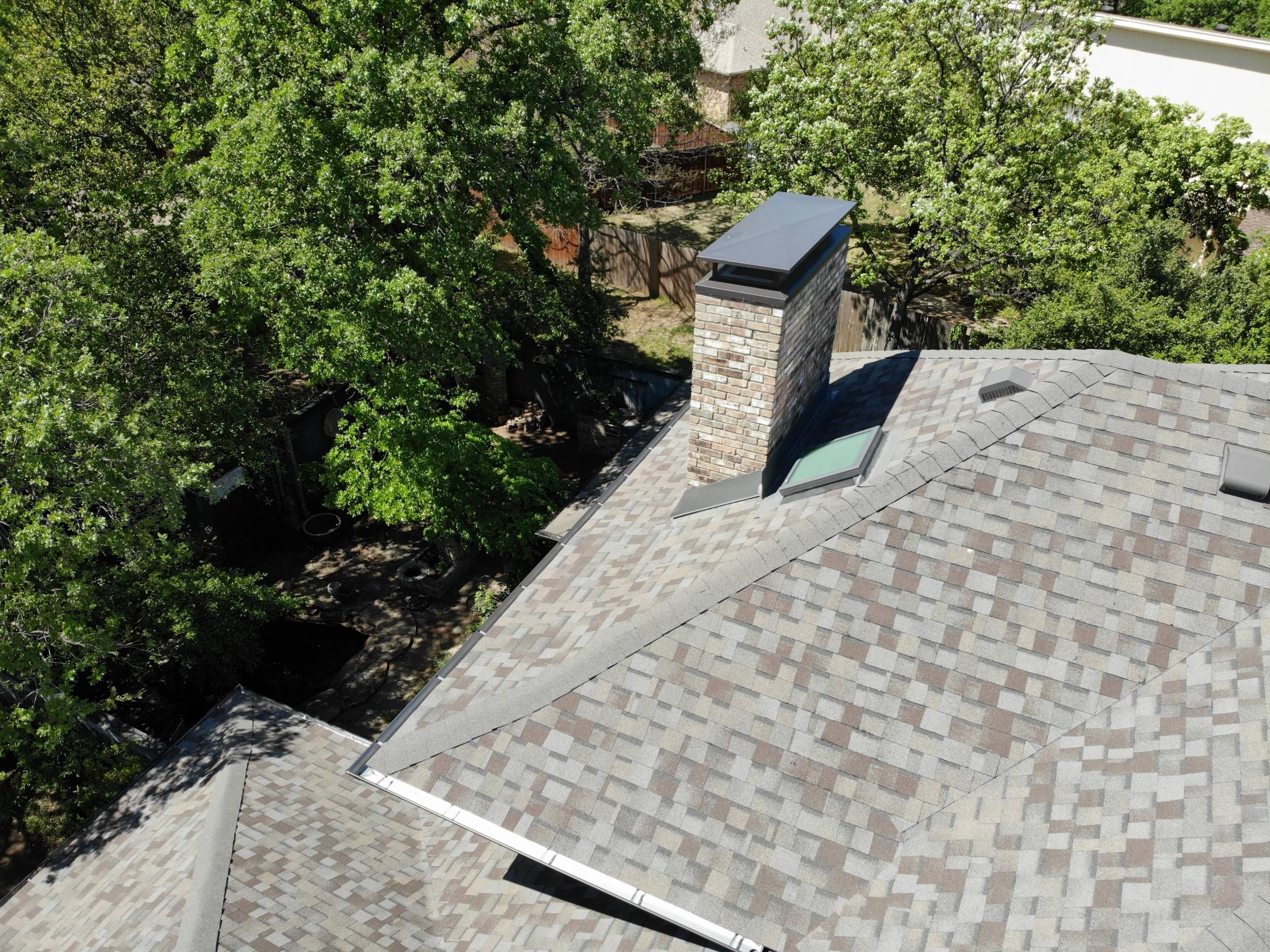 Residential Roofing Repair Trophy Club