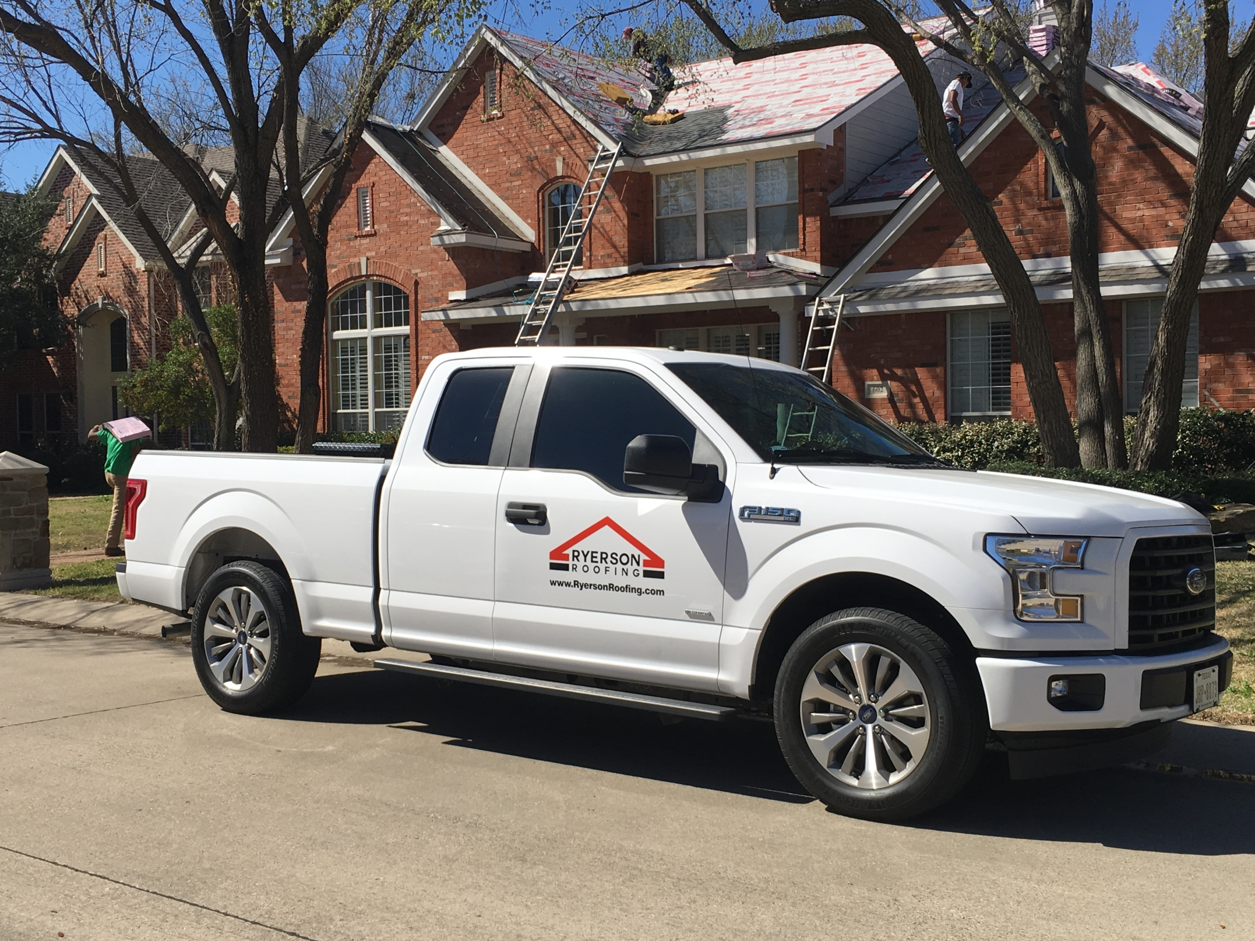 Ryerson Roofing Contractor