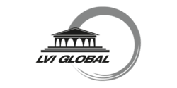 Logo for the Las Vegas Institute where our Houston dentist learnt much of his skills