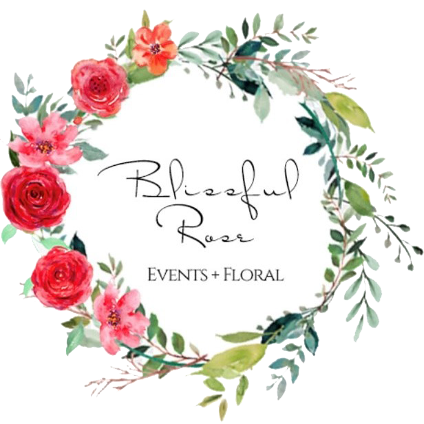 Blissful Rose logo