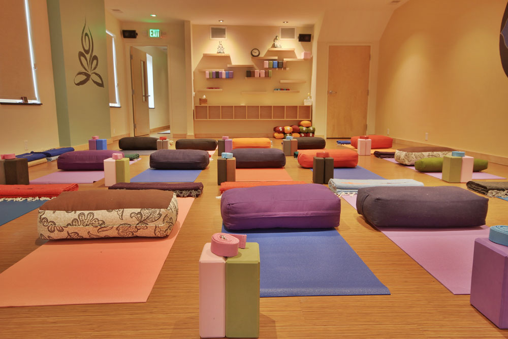 Yoga & Movement Studio