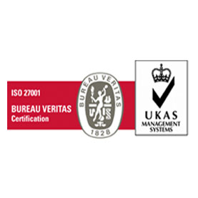 UKAS-27001