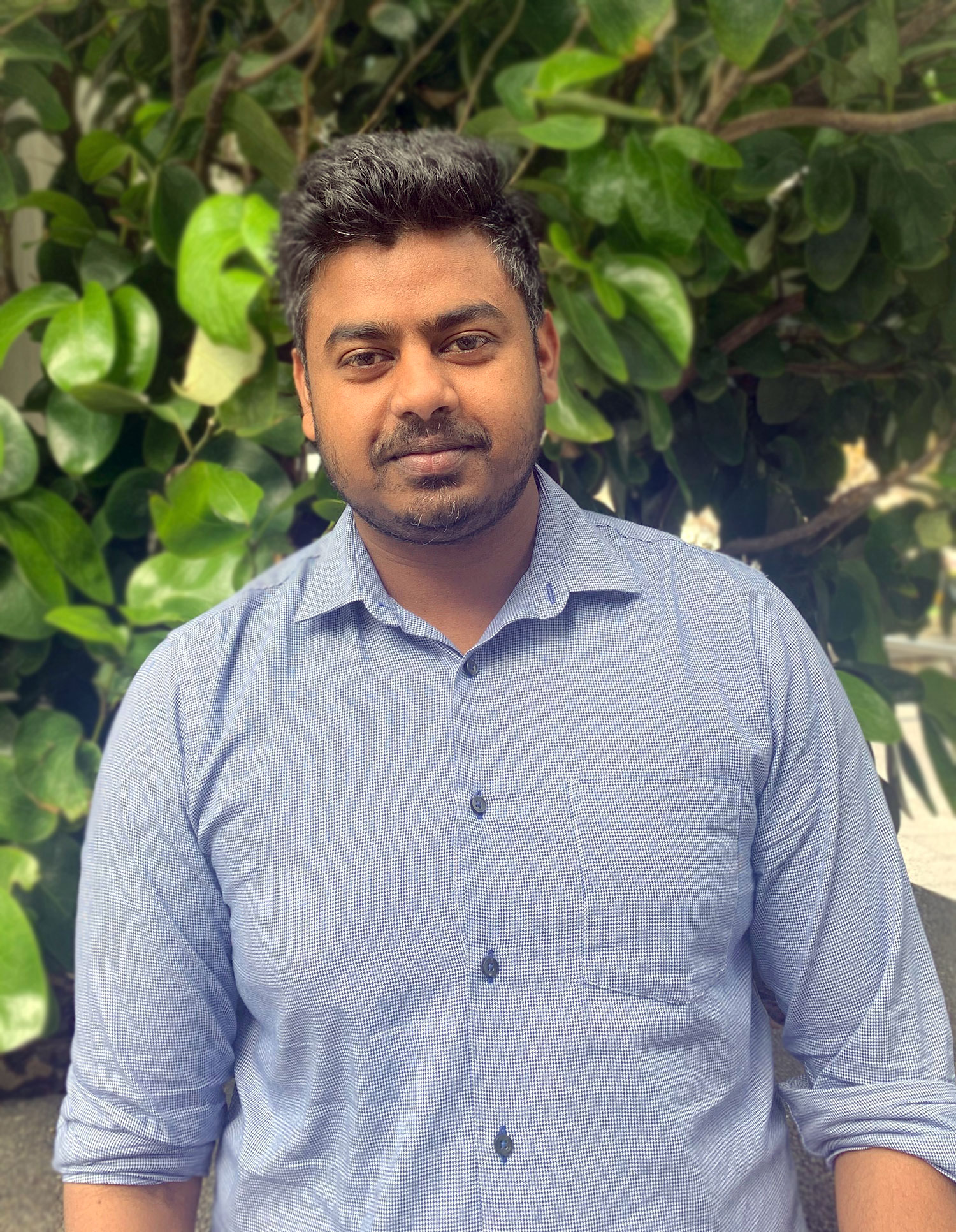 Thanjeedth profile picture
